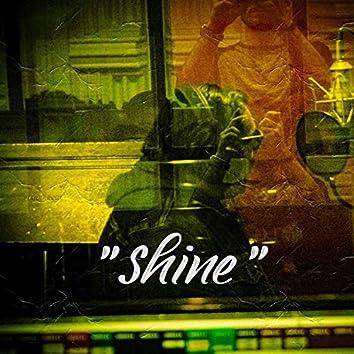 Shine (feat. Emanuel Brown)