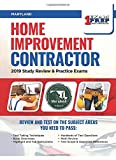 Maryland Home Improvement Contractor: 2019 Study Review & Practice Exams