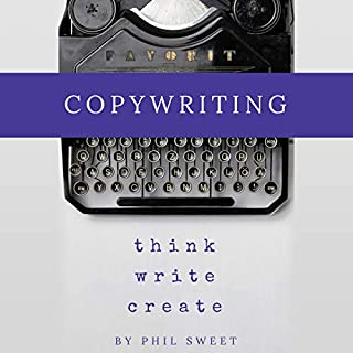 Copywriting cover art