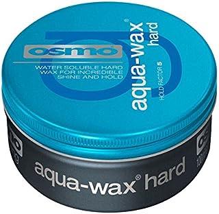 Osmo Aqua Wax, Hard 100 ml