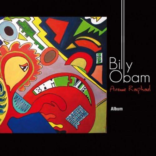 Billy Obam
