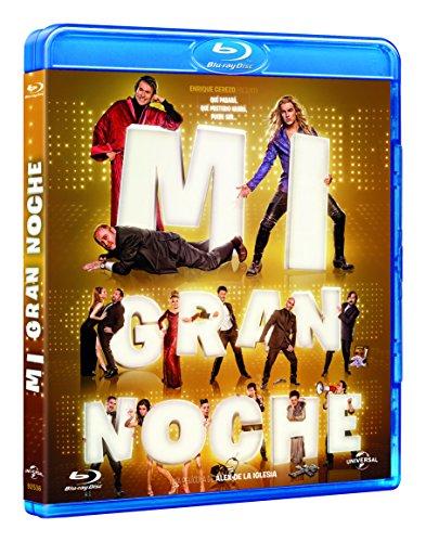 Mi Gran Noche [Blu-ray]...