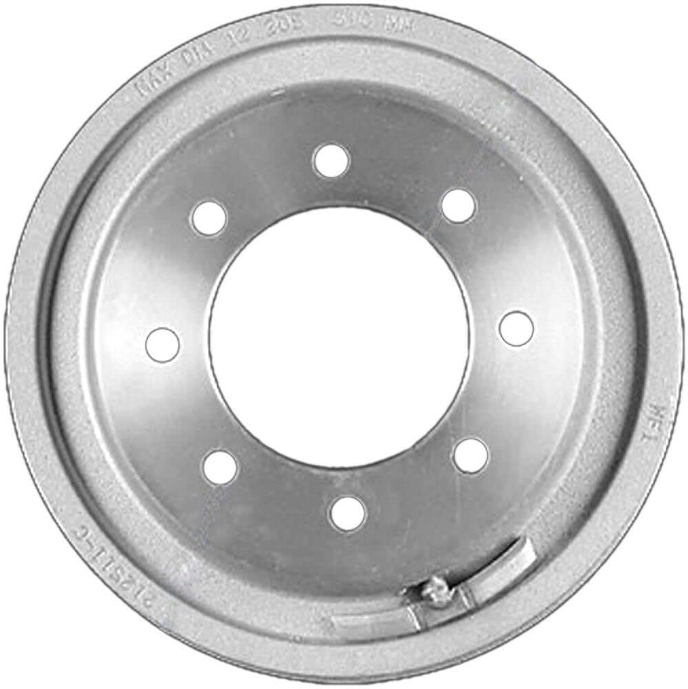 Brake Drum- Rear Compatible with 2500 Ram 5% Ranking TOP4 OFF 2000 Dodge