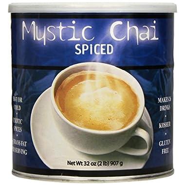 Mystic Chai Spiced Tea Mix - 2 lb