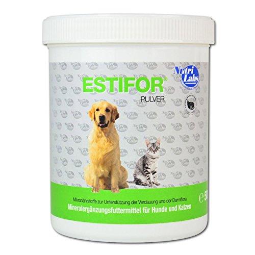 NutriLabs Estifor für Hund und Katze