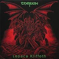 Lepaca Kliffoth Gatefold Clear Vinyl