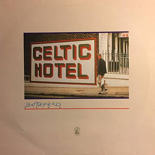 Battlefield Band - Celtic Hotel - FMS - FMS 1007