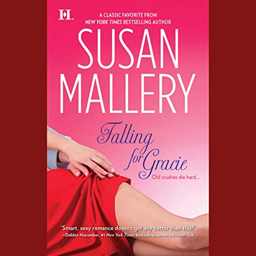 Falling for Gracie  cover art