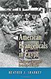 American Evangelicals in Egypt: Missionary Encounters in an Age of Empire (Jews, Christians, and Muslims from the Ancient to the Modern World) by Heather Sharkey(2015-07-28)