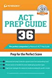 ACT Prep Guide 36