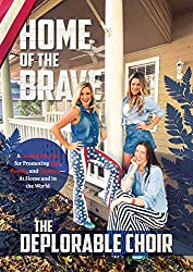 professional Home of the Brave: Magazine for Promoting God, Family, Land – Home and the World