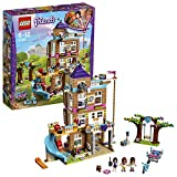 LEGO-Friends La Casa dell'Amicizia, Multicolore, 41340