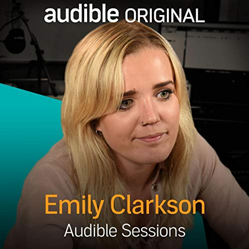 Emily Clarkson cover art