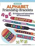 Making Alphabet Friendship Bracelets: 52...