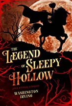 Legend of Sleepy Hollow and Other Stories (Fall River Classics)