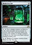Magic The Gathering - Brain in a Jar - Shadows Over Innistrad - Foil