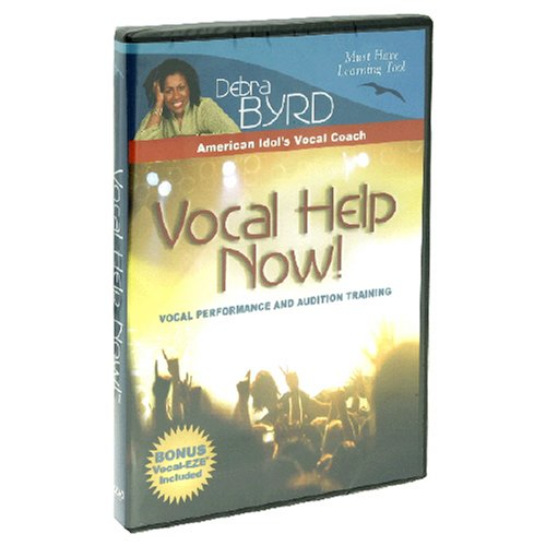 Vocal Help Now! Vocal Performance a…