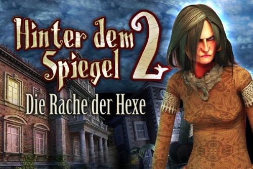 Hinter dem Spiegel 2: Die Rache der Hexe [Download]
