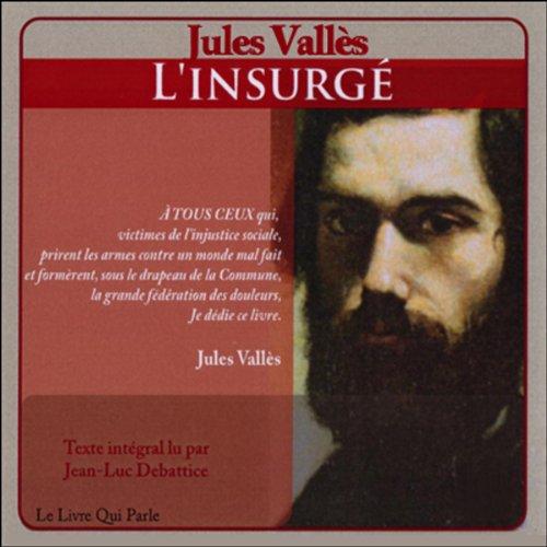 L'insurgé  cover art