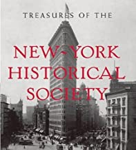 Treasures of the NEW-YORK التاريخية Society (صغيرة Folio)