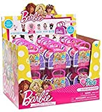 JP Barbie- Barbie Pets - Figura Coleccionable, Multicolor (Just Play 62630)...