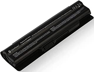 Globalsmart Batería para portátil Alta Capacidad para MSI 6A200SSSA1 6 Celdas Negro