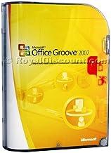 Microsoft Office Groove 2007 (Academic Edition)