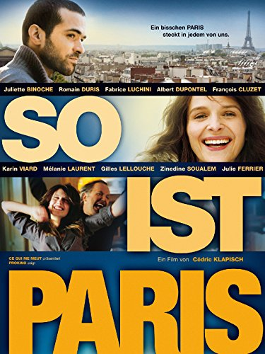 So ist Paris