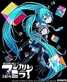 初音ミク「マジカルミライ 2014」in OSAKA[ANSX-11091][Blu-ray/ブルーレイ]