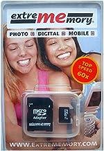 COS Memory FL de TransFlash Micro SD Tarjeta de Memoria de 128MB