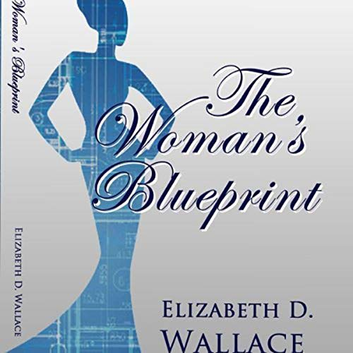 The Woman's Blueprint audiobook cover art