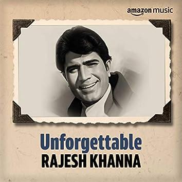 Unforgettable: Best of Rajesh Khanna
