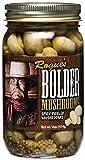 Bolder Pickled Mushrooms - 3 Pack