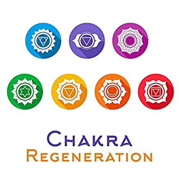 Chakra Regeneration: Nature Sounds of Piano, Water, Birds, Deep Chakra Experience, Music Background for Yoga Practise, Relaxation, Training