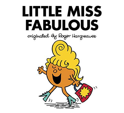 Little Miss Fabulous (Mr. Men and Little Miss) (English Edition)