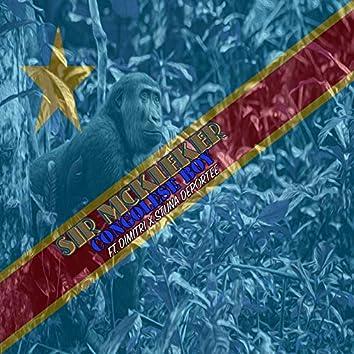 Congolese Boy (feat. Dimitri & Stuna Deportee)