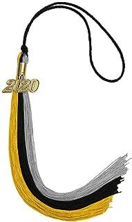 2017 graduation tassel