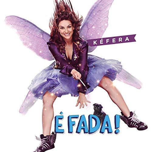 O.S.T - E Fada - Kefera [CD]