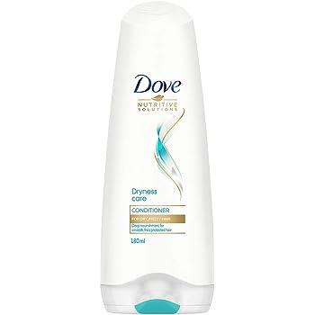 Dove Dryness Care Conditioner, 180ml