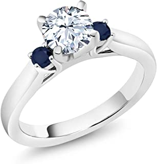 Best blue stone engagement ring Reviews