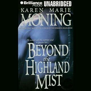 Beyond the Highland Mist cover art
