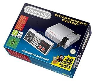 Nintendo Classic Mini: Nintendo Entertainment System (Electronic Games) (B01IFJEWTM) | Amazon price tracker / tracking, Amazon price history charts, Amazon price watches, Amazon price drop alerts