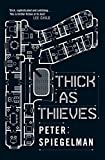 Thick as Thieves (English Edition)