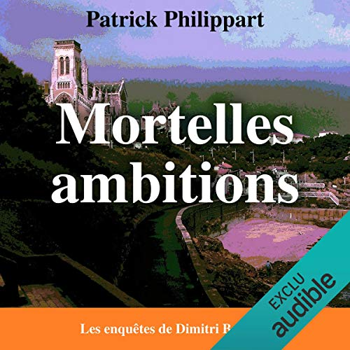 Mortelles ambitions cover art
