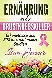 Ernährung als Brustkrebskiller: Erkenntnisse aus 250 internationalen Studien