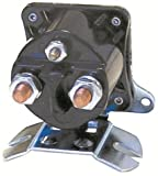 Rareelectrical NEW LIFTGATE SOLENOID COMPATIBLE WITH MAXON WALTCO 0610 280394 268029-01 70092507 75089833