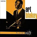 Songtexte von Art Blakey - Planet Jazz
