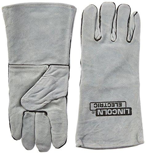 KH641 Gray, Commercial, Welding Gloves
