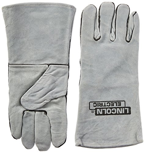 KH641 Gray, Commercial, Welding Gloves