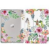 MoKo Hülle Kompatibel mit Neu iPad 8. Generation 10.2